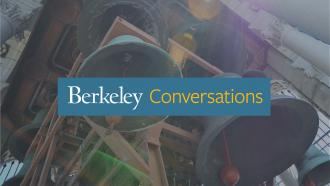 Berkley Conversations Title