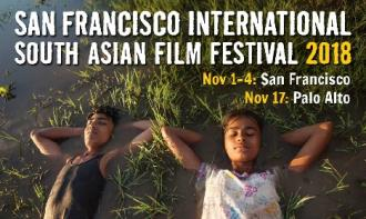 3rd i's 16th Annual SF Int'l South Asian Film Festival