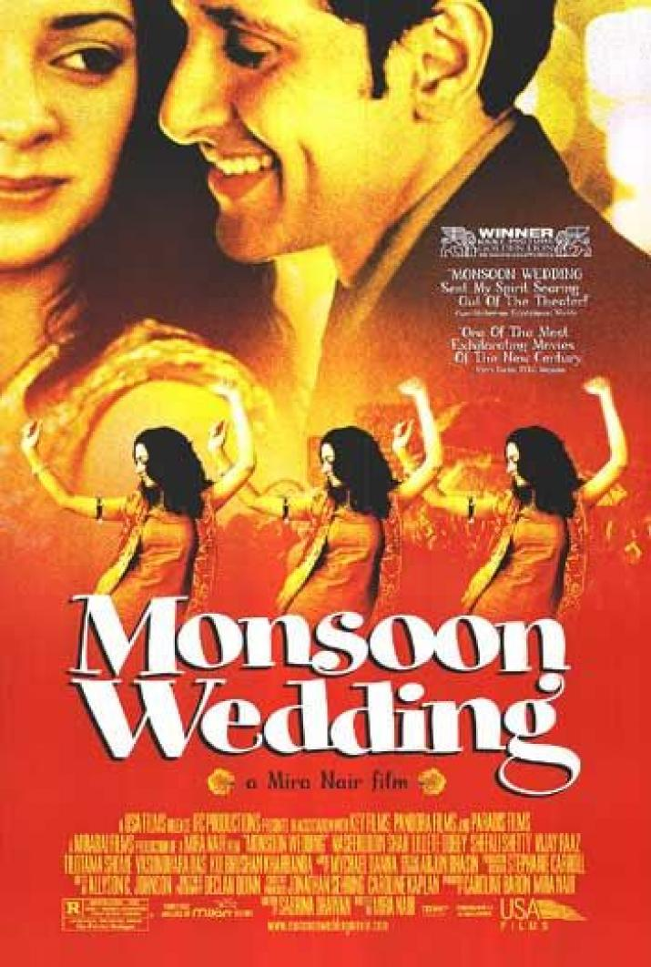 Monsoon Wedding | New Directions in Indian Cinema