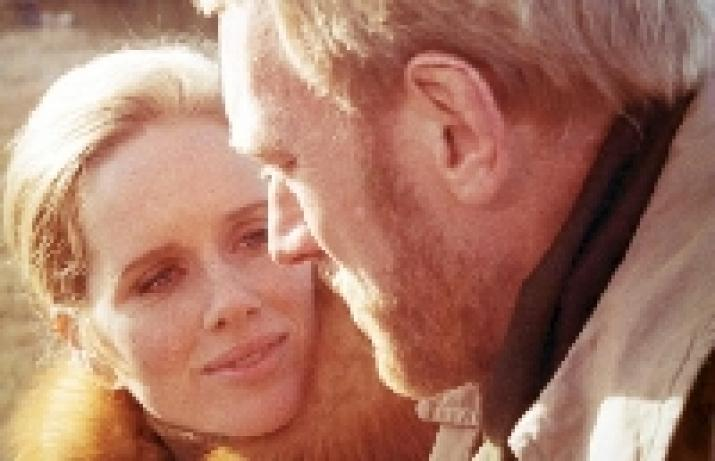 Max von Sydow: The Best Stradivarius