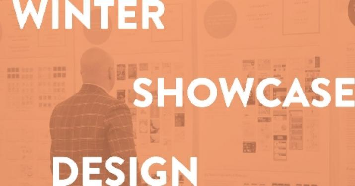 Jacobs Winter Design Showcase