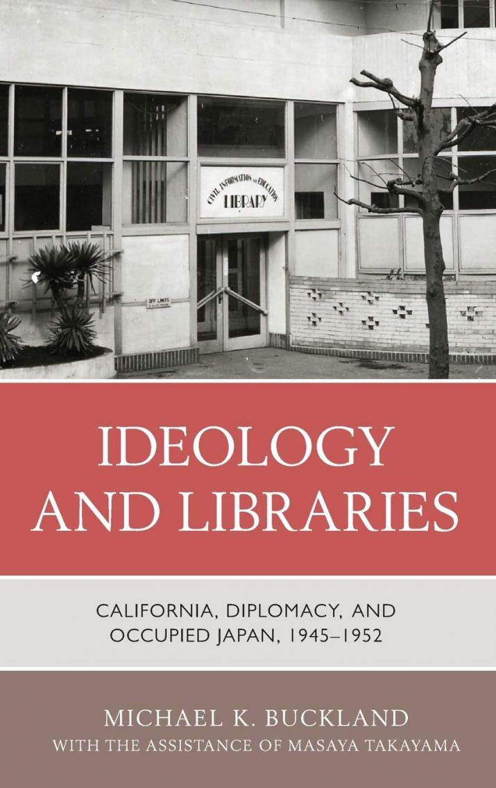 Book Talk: Ideology and Libraries