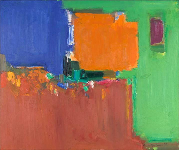 Guided Tours: Hans Hofmann
