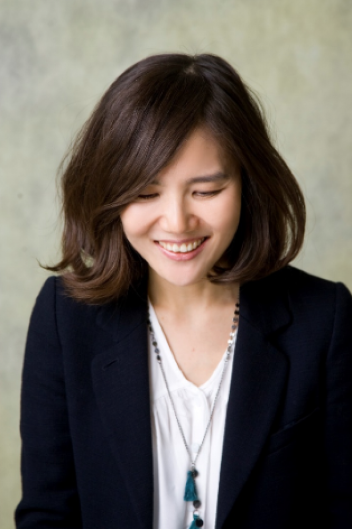 Reading and Dialogue with Novelist Pyun, Hye-Young