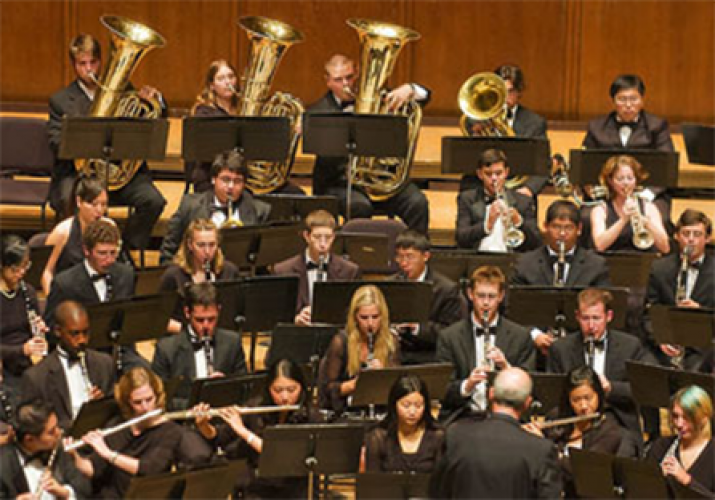 UC Berkeley Wind Ensemble