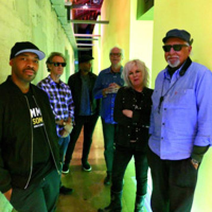 Charles Lloyd and The Marvels with special guest Lucinda Williams