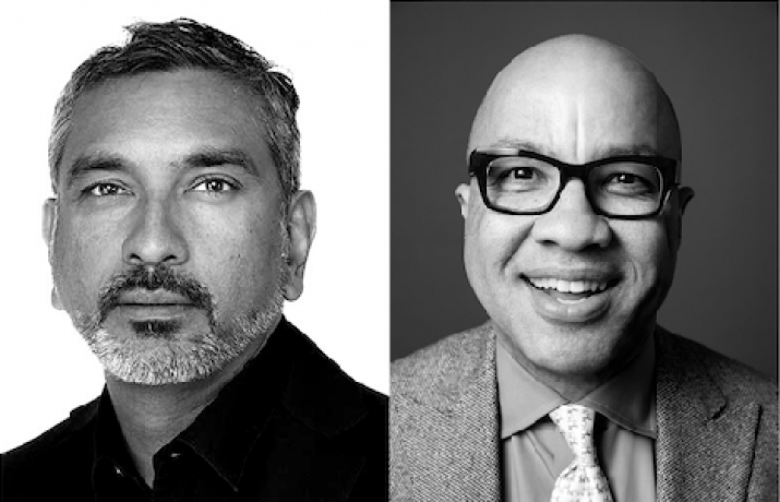 Vishaan Chakrabarti in Conversation with Darren Walker