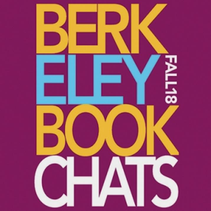 Townsend Center's Berkeley Book Chat: Barbara Spackman