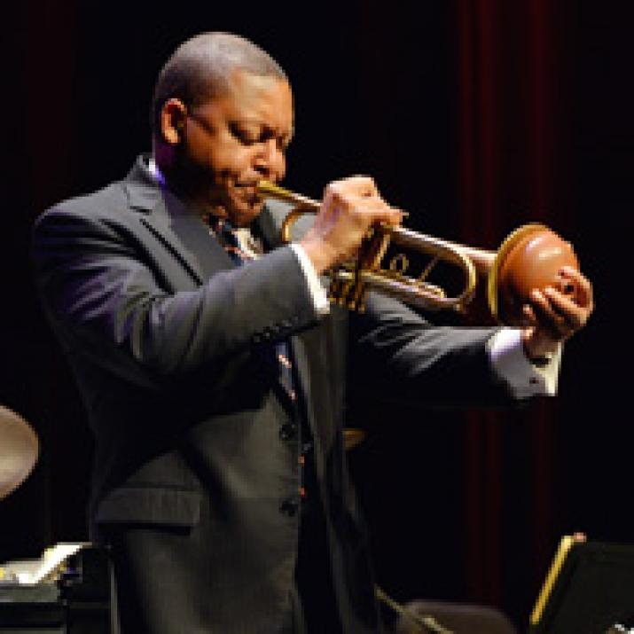 Jazz at Lincoln Center Orchestra with Wynton Marsalis and special guest Jon Batiste