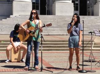 Cal Community Music
