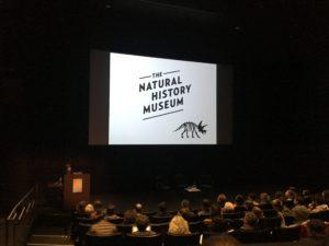 The Natural History Museum and the Future of Nature