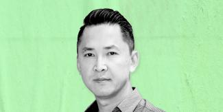"Viet Thanh Nguyen is the Pulitzer Prize-winning author of ""The Sympathizer.""Anthony Correia / NBC News"