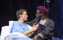 Angels in America, Berkeley Rep
