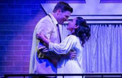 Berkeley Playhouse rendition of West Side Story